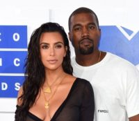 Kanye West and Kim K. will be on family feud