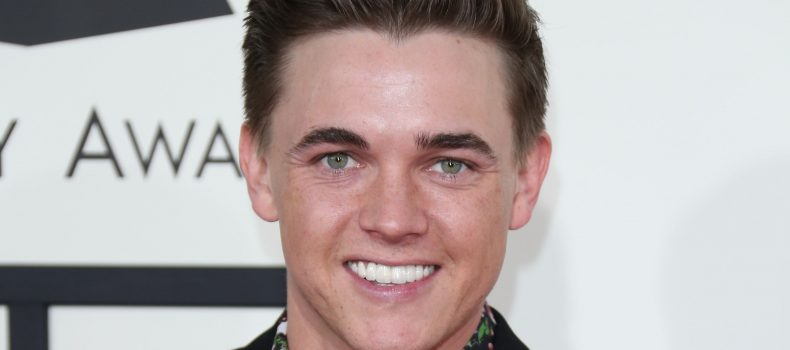 Jesse McCartney drops new video