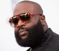 Rick Ross is on life support