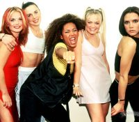 Spice Girls looking for a movie deal