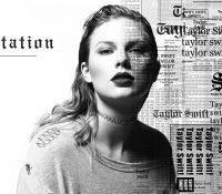 "Taylor Swift surpasses Adele with ""Reputation"""