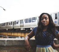 Chicago rapper and poet Noname released new record