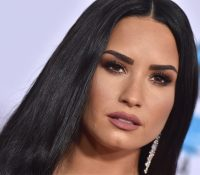 Demi Lovato hopitalized