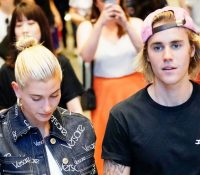 Justin Bieber confirms engagement