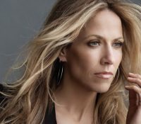 Sheryl Crow to release final album