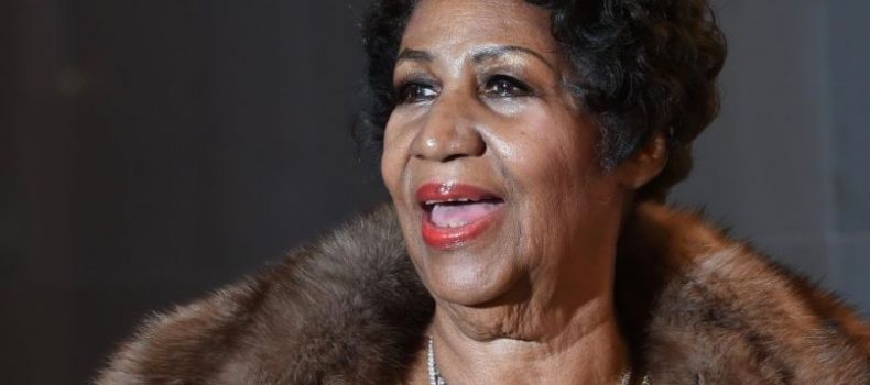 Aretha Franklin makes history with Pulitzer Prize