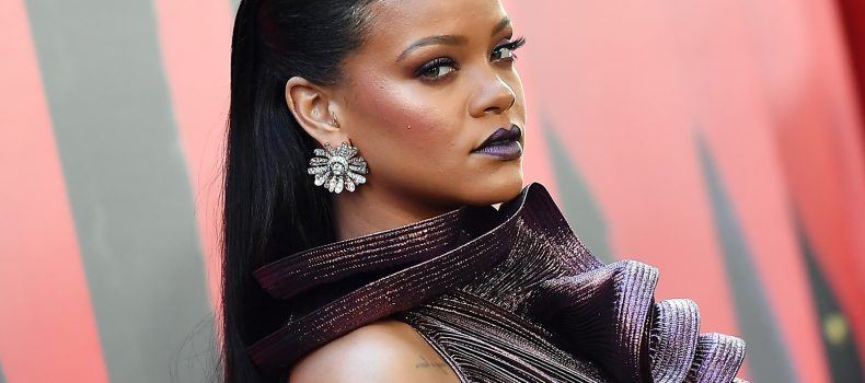 Rihanna wants Trump to stop playing her music
