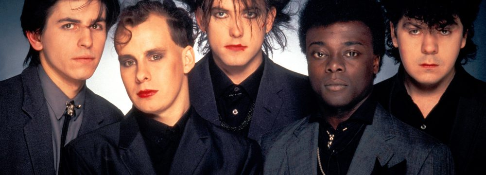 #TheCure, The Cure, #AndyAnderson, Andy Anderson, #news, news, #media, media, #multimedia, multimedia