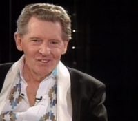 Jerry Lee Lewis has suffered a stroke