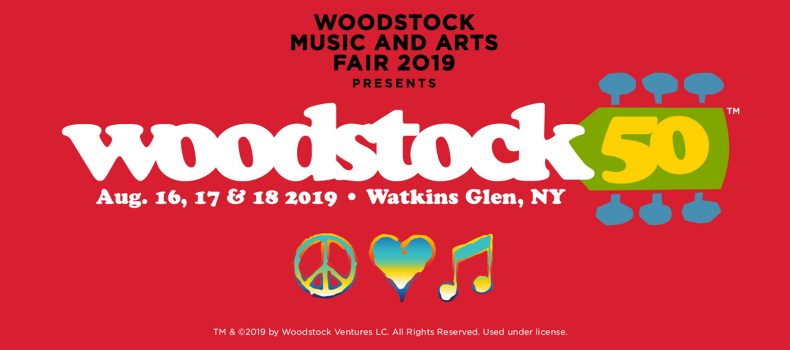 Is Woodstock 50 being canceled???