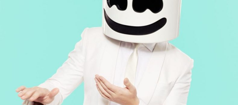 Marshmello's security accused of shoving Alison Wonderland