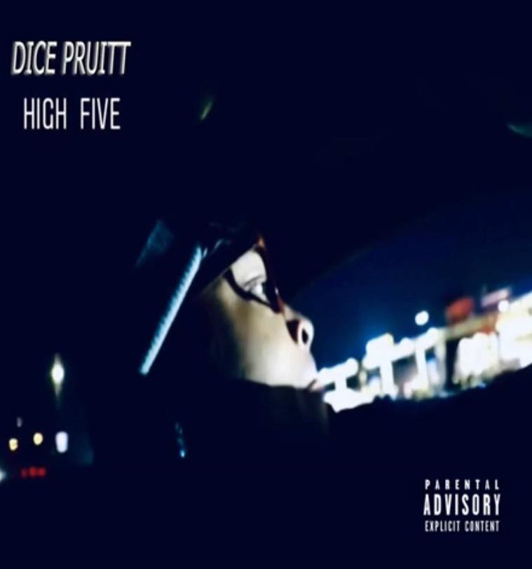 Dice Pruitt – High Five