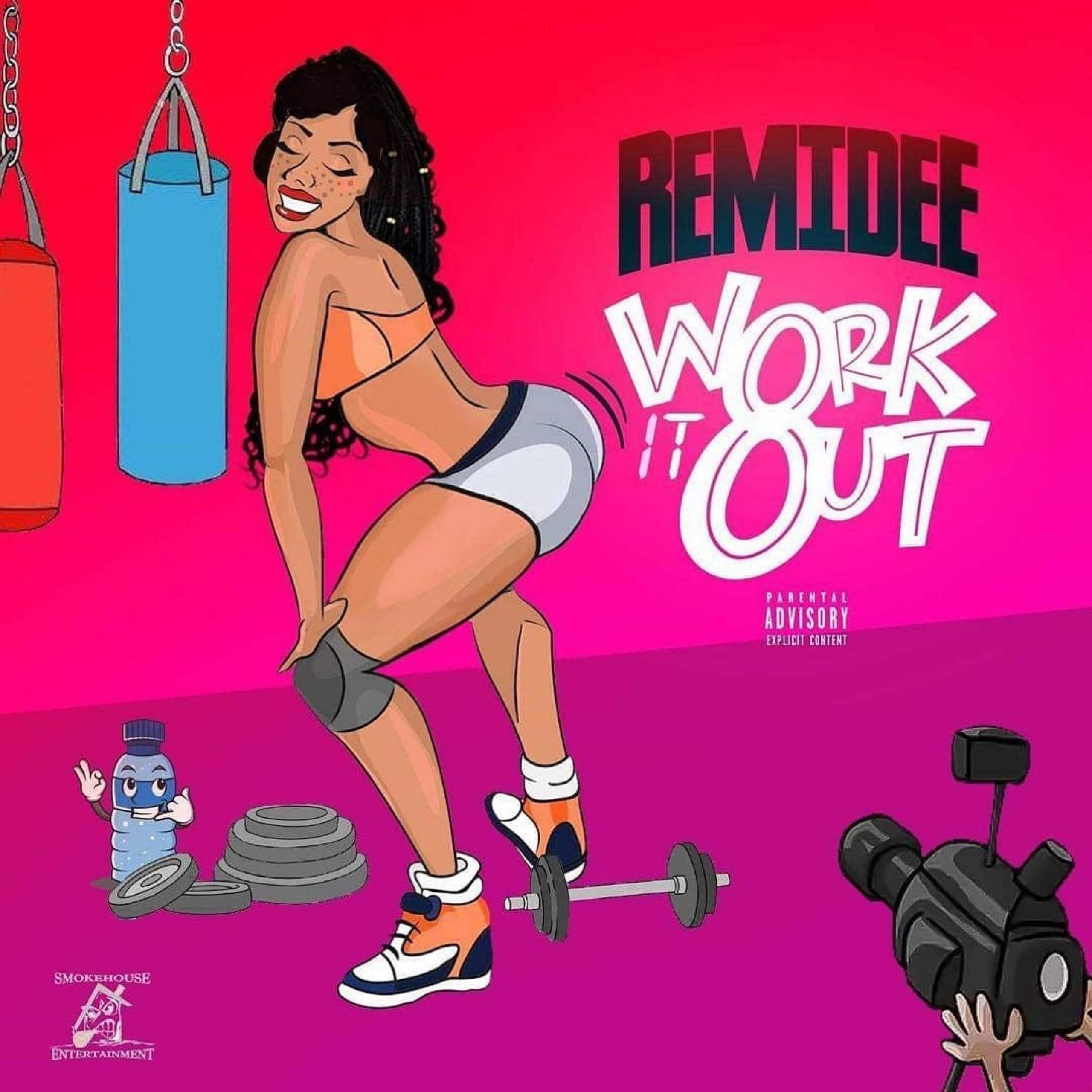Remidee – Work It Out