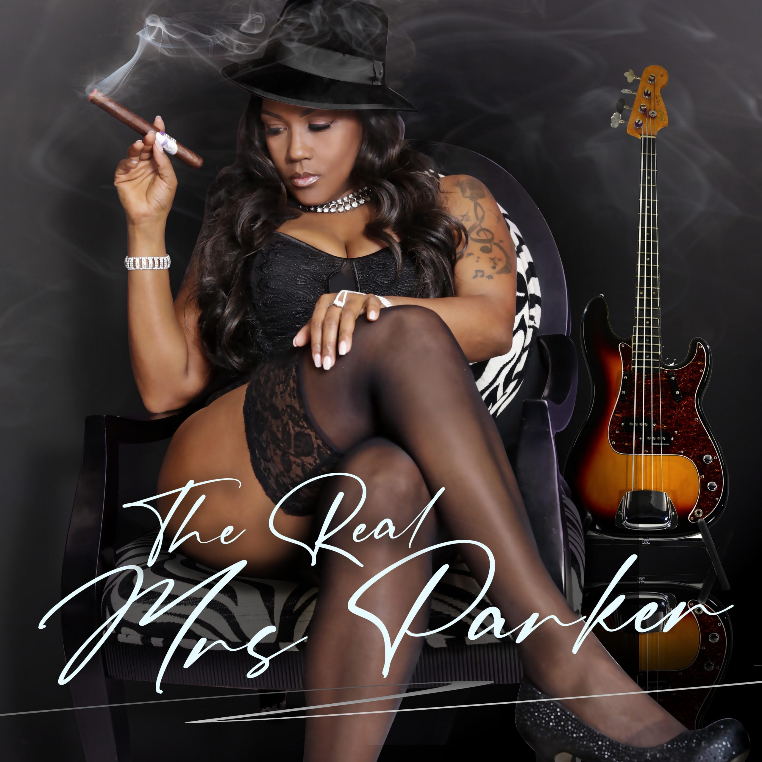 KeShay Love – The Real Mrs. Parker