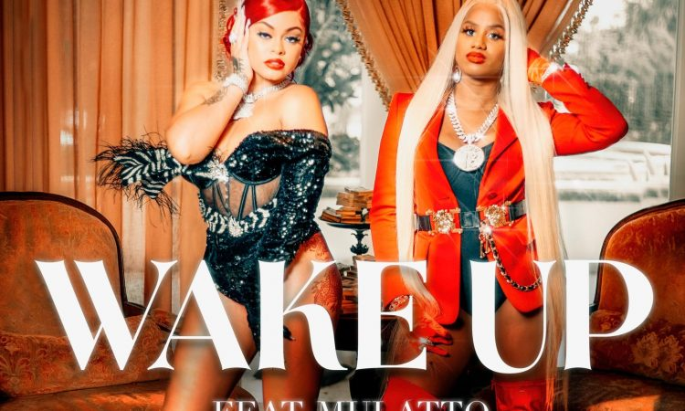 Ty Bri - Wake Up ft. Mulatto