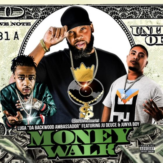 #MoneyWalk, Money Walk, #lexluga, Lex Luga, #PureTruth, Pure Truth, MTV, #MTV, #BET, BET,